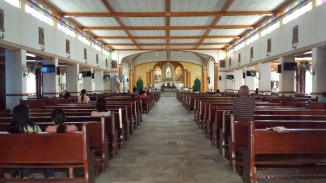 Church of Legaspi